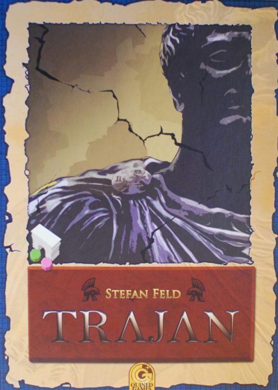 Trajan box