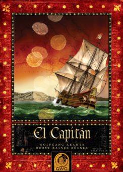 El Capitan box
