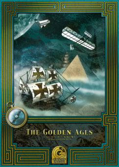 Golden Ages box