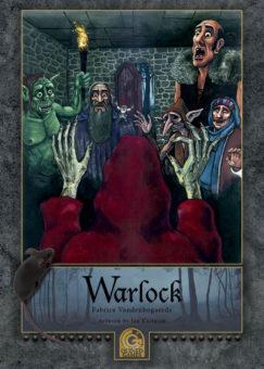 Warlock box