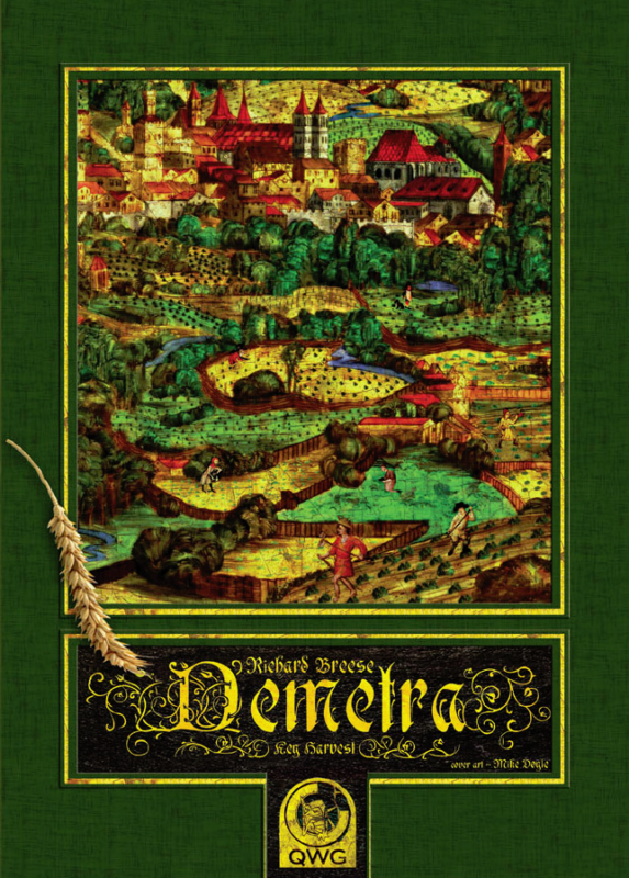 Demetra box