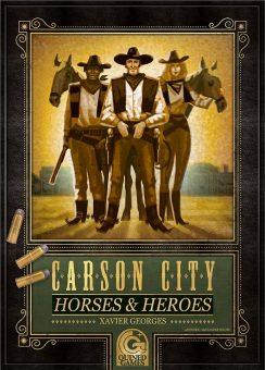 Horses & Heroes box