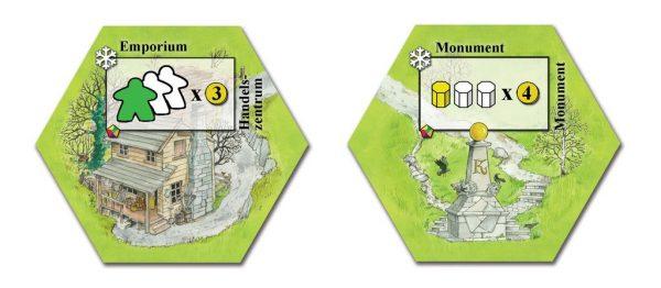 Emporium & Monument